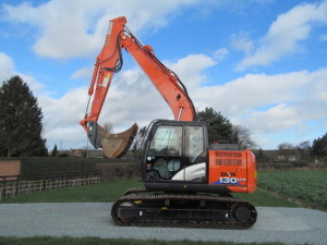 Enlarge HITACHI ZX130LCN-6